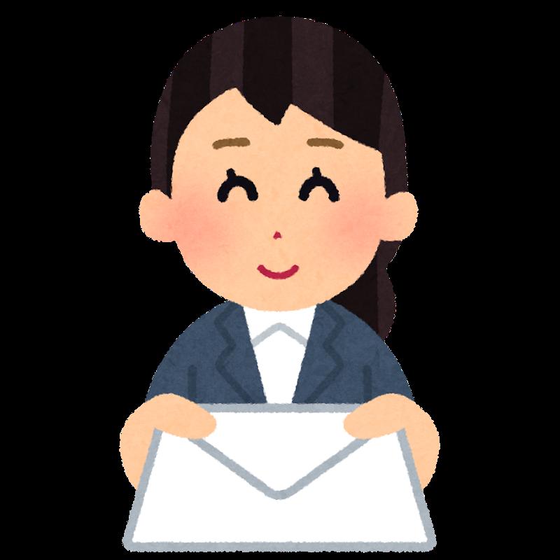 月額変更届(特例改定用)と申立書を提出!