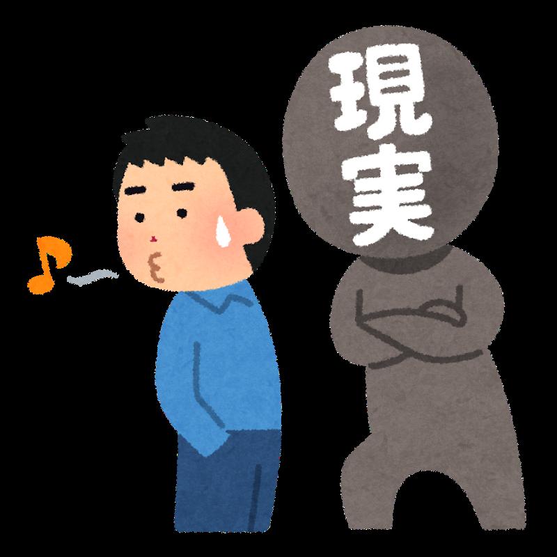 【体験談】苦手な科目を最後に!