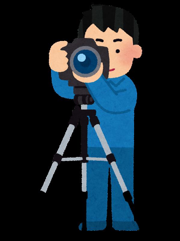 【社労士開業コラム】ビジネス用プロフィール写真を撮ったストーリー
